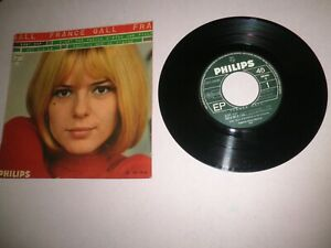 """FRANCE GALL """" BABY POP """" (Serge Gainsbourg)"""
