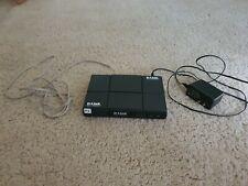 Verizon D-Link Model NO: DSL-6300v - DSL Adapter