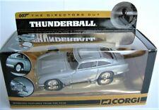 James Bond 007- Thunderball Aston Martin DB5 Corgi # CC04306