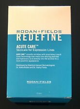 Rodan and Fields REDEFINE Acute Care for Expression Lines