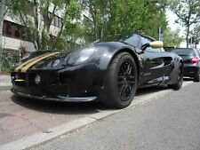 Radhausschale Wheelarch Liner, rear, RH Lotus Exige S1 - neu -