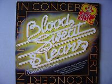 BLOOD SWEAT AND TEARS : in concert (2 LP)