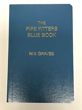 The Pipe Fitter's Blue Book