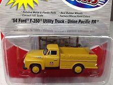 HO 1/87 Classic Metal Works # 30211 '54 Ford F-350 Ut. Truck - Union Pacific RR