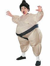 Rubie? S Costumes Inflatable Sumo Child Costume 38905