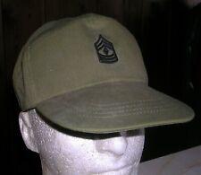 Vietnam U.S. 1st Sergeant Field Hat