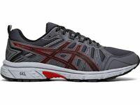 Asics Gel Venture 7 Mens Trail Running Shoes (4E) (003)
