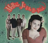 Mellow Jo and The Hi-Tones CD - Rockabilly - NEW - Rock 'n' Roll