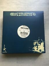 Dave Clarke-The Compass 2 vinyl LP 12 inches