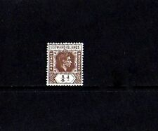 LEEWARD ISLANDS - 1938 - KG VI - PROFILE - # 103 - MINT - NH - SINGLE!