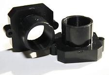 Titular de la lente del tablero-distancia entre agujeros de 22mm para lentes de placa de montaje M12