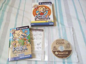 PC GENJIN-BONKS ADVENTURE-BC KID-COMPLETE, NTSC-(JAPAN) NINTENDO GAMECUBE GAME