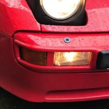 Porsche 924 944 N/S FRONT FOG LIGHT 944 BUMPER DRIVING LIGHT   75-89 DAZ
