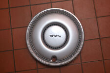 "1x new Toyota 14"" wheel trim cover hub cap 7510"