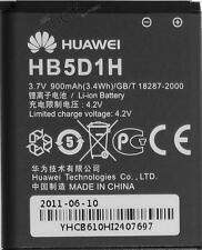 NEW - OEM Huawei HB5D1H CRICKET M615 PILLAR M635 PINNACLE METROPCS Battery