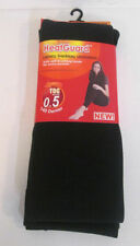 Polyester Patternless Leg Warmers for Women