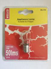 15W Light Bulbs