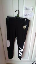 NWT Victoria Secret PINK Medium ultimate high waist leggings