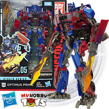 Hasbro Transformers - Studio Series 05 Voyager Class Movie 2 ROTF Optimus Prime