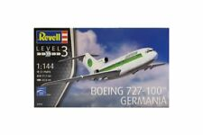 Revell 03946 1/144 Boeing 727-100 Germania