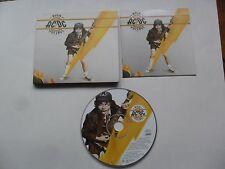AC/DC - High Voltage (CD 2003) AUSTRIA Pressing