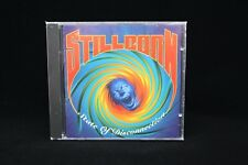 Stillborn- State of Disconnection NEW CD Swedish Doom Metal SEALED