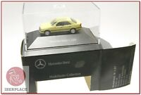 H0 escala 1:87 ho maqueta modelismo coche auto car Mercedes-Benz Collection C220