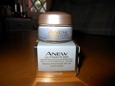 Nib Avon Anew Ultimate Multi-Performance Day Cream Broad Spectrum Spf 25 .5 oz