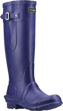Cotswold Women's Windsor Tall Wellington Boot Various Colours 20958