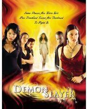 New: DEMON SLAYER DVD