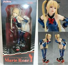 DEAD OR ALIVE 5 Last Round Marie Rose 1/5 PVC Figure Max Factory Japan F/S Used