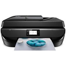 HP Stampante Multifunzione OfficeJet 5230 Inkjet a Colori Stampa Copia Scansione