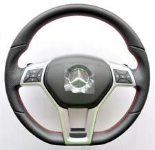 Mercedes AMG Direction Roue Pédales A B C E Cla Gla CLS W204 W212 W176 W218 C117