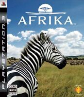 USED ​​PS3 AFRIKA Japan import