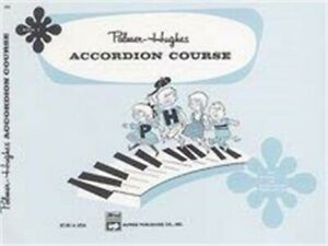 PALMER HUGHES ACCORDION COURSE 1