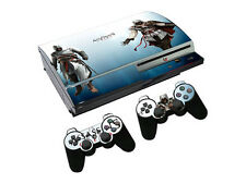 Hot Assassins Sticker Cover Protector Skin For Sony PS3 Console Controller