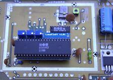 Commodore 64 LumaFix64 - Enjoy image with less stripes using LumaFix!