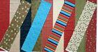 ADORING+MODA+KIT+by+Sandy+Gervais+Fabric+-+Eighth+Yard+Strips+Plus+Craft+Pattern