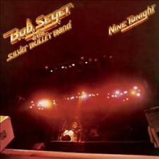 Nine Tonight (2011 Remastered) von Bob & The Silver Bullet Band Seger (2011)