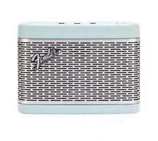 Fender® Newport Bluetooth Speaker - Sonic Blue