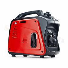 NEW GenaMax 1.2kVA KW Generator PureSine Inverter Portable Petrol Silent Camping