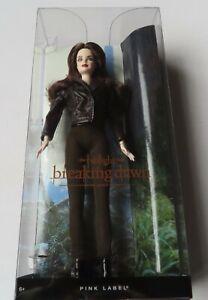 Barbie -The Twilight Saga - Breaking Dawn - Bella Doll By Mattel in 2012