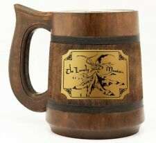 The lonely Mountain Mug Lord Of The Rings Thorin's Map Lotr Gifts The Hobbit