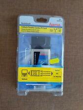 FireWire PC Card (PC / Mac)