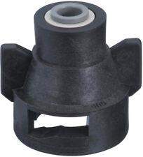 QJ98588-1/4 Tubing Straight Cap