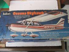 Guillows Cessna Skyhawk 172 36'' - #802