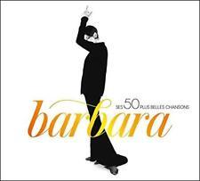 Barbara - Les 50 Plus Belles Chansons (NEW 3CD)