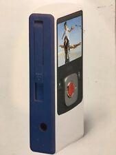 Flip Video U1120 U1120BLPocket Camcorder - BLUE - 745883590209
