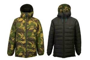 AQUA Reversible DPM Jacket SIZE LARGE  IN STOCK 406503