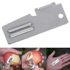Mini Outdoor Opener 2 in 1 Stainless Steel Multifunction Can Opener G1